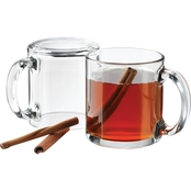 Libbey Glass Coffee Mug