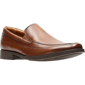 Clarks Men's Tilden Free Dress Slip-on Shoes