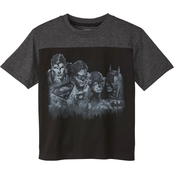 DC Comics Little Boys Justice League to the Rescue Tee