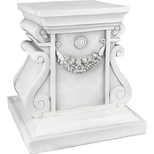 Design Toscano Classic Statuary Plinth Bases