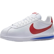 Nike Men's Classic Cortez Leather Shoes
