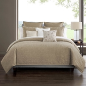 Highline Bedding Co. Driftwood Duvet Set