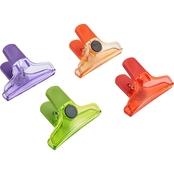 Farberware 4 Pc. Magnet Bag Clips