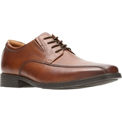 Clarks Tilden Walk Lace Dress Shoes