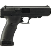 Hi-Point Firearms 40SW 4.5 in. Barrel 10 Rds Pistol Black