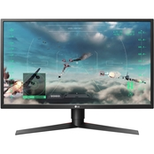 LG 27 in. 240Hz Gaming Monitor