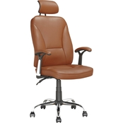 CorLiving Executive Reclining Office Chair