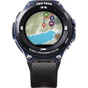 Casio Men's Pro Trek Outdoor GPS Resin Sports Watch WSDF20A-BUAAU