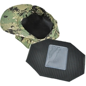 Sayre Enterprises 8 Point Hat Shaper With ID Holder