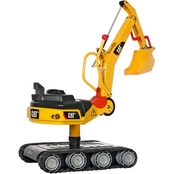 Kettler CAT Metal Digger