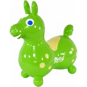 Kettler Gymnic Rody Lime Horse