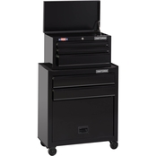 Craftsman 26 in. 5 Drawer Tool Chest and Cabinet