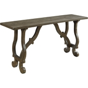 Coast to Coast Accents Orchard Park Console Table