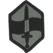Army Unit Patch 460th Chemical Brigade (UCP)