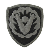 Army Unit Patch 59th Ordnance Brigade
