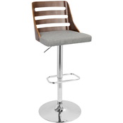 LumiSource Trevi Barstool