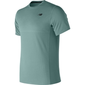 New Balance Max Intensity Tee