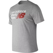 New Balance Shoe Box Tee