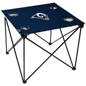 Jarden Sports Licensing NFL Game Day Tailgate Table