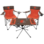 Jarden Sports Licensing NFL 3 pc. Tailgate Kit