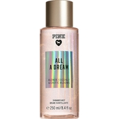 Victoria's Secret PINK All a Dream Shimmer Body Mist
