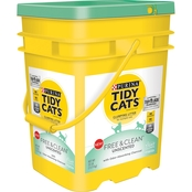 Purina Tidy Cat Fresh and Clean Clumping 35 lb. Litter
