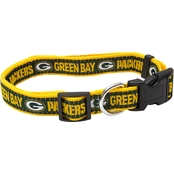 Pets First NFL Green Bay Packers Collar