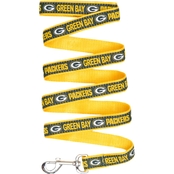 Pets First NFL Green Bay Packers Leash