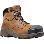 Timberland Pro 6 in. Helix HD Composite Toe Work Boots