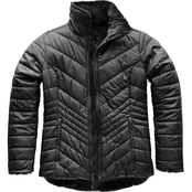The North Face Mossbud Insulated Reversible Jacket