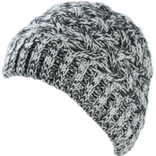 New York Accessory Marled Knit Beanie Hat