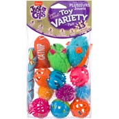 Hartz Just For Cats Variety Pack 13 pk.