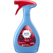 Febreze Fresh Twist Cranberry Fabric Refresher, 16.9oz