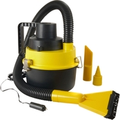 Wagan Corporation Wet and Dry Ultra Vac