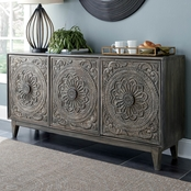 Signature Design by Ashley Fair Ridge Console Table