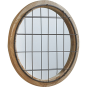 Signature Design by Ashley Eland Accent Mirror