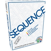 Pressman Toy Sequence Game