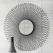 Signature Design by Ashley Dooley Accent Mirror