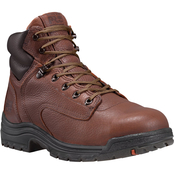 Timberland Men's Pro Titan 6 in. Alloy Toe Work Boots