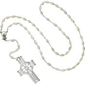 Waterford Celtic Rosary Beads