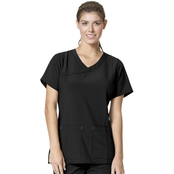 Carhartt Plus Size Y-neck Fashion Top