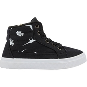 Oomphies Boys Tyler High Top Shoes