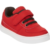 Oomphies Toddler Boys Ethan Sneakers