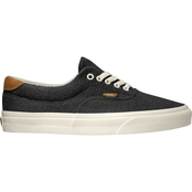 Vans Flannel Era 59 Skate Shoes