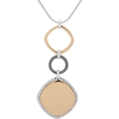 Anne Klein 42 in. Pendant Necklace