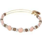 Alex and Ani Splendor Beaded Bangle Bracelet