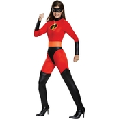 Disguise Ltd. Incredibles 2 Mrs. Incredible Classic Adult Costume
