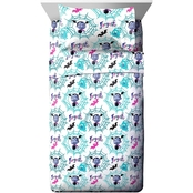 Disney Vampirina 3 pc. Twin Sheet Set