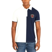 Nautica Split Polo