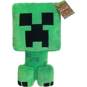 Minecraft Creeper Pillow Buddy